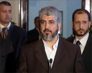 Сирийские службы безопасности усилили охрану Халеда Машааля