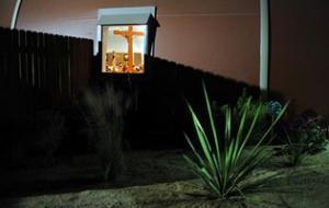 В Мекке построят католический храм