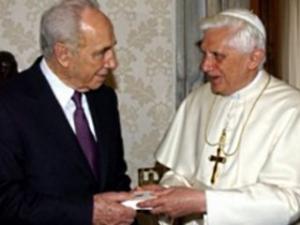 Папа Римский собирается посетить оккупированную Палестину