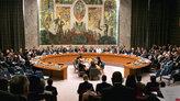 Совбез ООН поддержал российский проект заявления по Ближнему Востоку с требованием немедленно прекратить огонь в секторе Газа