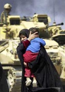 """""""Врачи без границ"""" назвали 10 крупнейших гуманитарных катастроф года"""