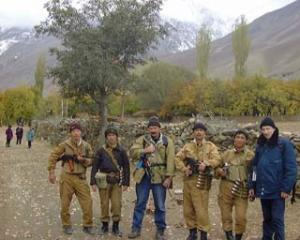 """В Киргизии узаконили """"откуп"""" от армии"""