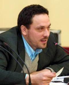 Максим Шевченко: Борьба палестинцев – это борьба за приоритет ценностей христианства и ислама над новым типом финансового материализма и фашизма