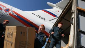 Афганский Минсельхоз распределит помощь из России нуждающимся провинциям