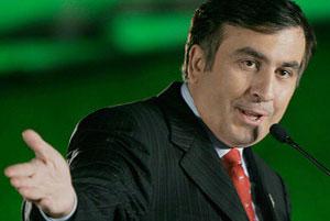 """""""Коммерсант"""": Саакашвили хочет наладить отношения с Москвой"""