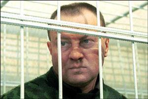 Юрий Буданов, убивший чеченскую девушку
