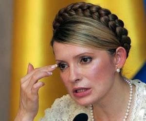 Тимошенко ушла в оппозицию в связи с девальвацией гривны