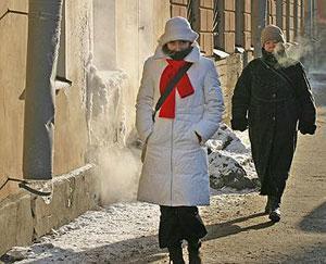 Росстат: в России женщин на 16% больше, чем мужчин