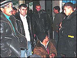 Прокуратура поддержала бастующих таджиков