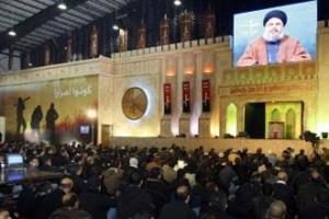 Хезболла готова отразить израильское нападение на Ливан