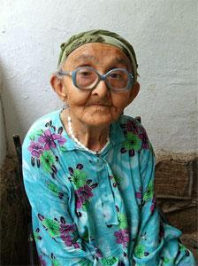 В Узбекистане обнаружена старейшая жительница Земли