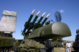Российский генерал: Украина впервые в новейшей истории воевала против России