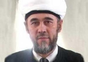 Лидер тюменских мусульман прочитал лекцию в Нефтегазовом университете