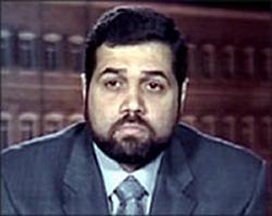 """ХАМАС ждет от арабских стран """"ясной позиции"""""""