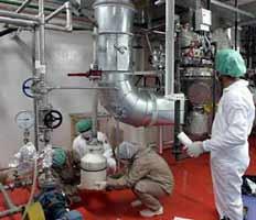 В Иране раскрыта шпионская сеть среди работающих над ядерной программой