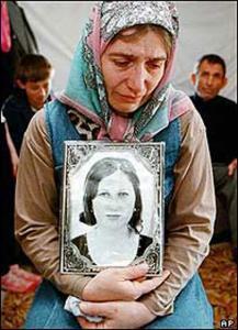 Убийца Эльзы Кунгаевой вновь просит снисхождения