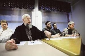 Исламская партия Финляндии готовится принять участие в выборах
