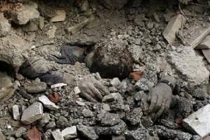 США наложили вето на российскую резолюцию о приостановлении бойни в Палестине