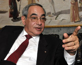 Посол Палестины: Мы не намерены находиться на положении краснокожих XXI века