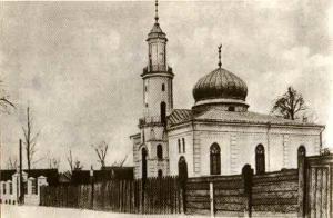 Мусульмане Беларуси: Мусульмане – по вере, белорусы – по менталитету