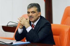 Президент Турции отменил зарубежные визиты из-за проблем со здоровьем