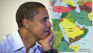 Избрание Барака Обамы и Ближний Восток