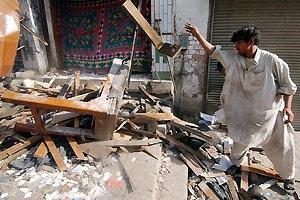 """Американцы """"по ошибке"""" убили 7 афганцев"""