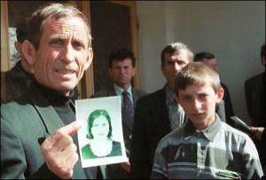 Адвокат Эльзы Кунгаевой подал протест на решение суда об освобождении Буданова