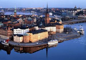В Швеции произошло землетрясение