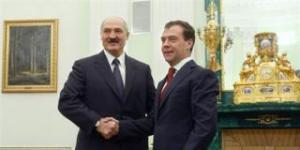 Лукашенко: цена на российский газ упадет в три раза