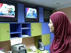 Государственное телевидение Чечни начинает круглосуточное спутниковое вещание