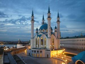 Благотворительный фонд содействует сохранению татарской культуры