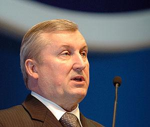Скончался полпред президента в Уральском федеральном округе Петр Латышев
