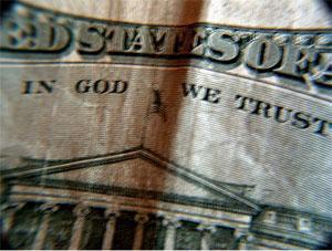 Опрос Harris Interactive: абсолютное большинство американцев верит в Бога