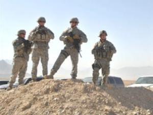 Афганистан производит в 40 раз больше наркотиков после ввода войск НАТО