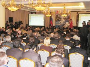 Бахрейн откроет в России исламский банк