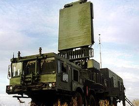 Российские системы будут охранять границы исламской республики