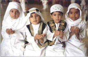 Мусульманские студенты собрали рекордную сумму для сирот