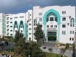 Израильская авиация разбомбила Исламский университет