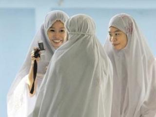 Размышления о духе моды и моде на духовное