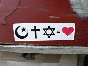 В Дании вновь развернулась бурная дискуссия о запрете на ношение религиозных символов