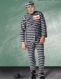 Сядет ли Буш в тюрьму?