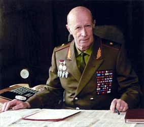 США создали портретную галерею террористов – генерал-майор КГБ в отставке