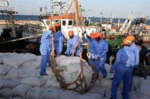 Израильтяне не пустили в Газу судно с гуманитарной помощью