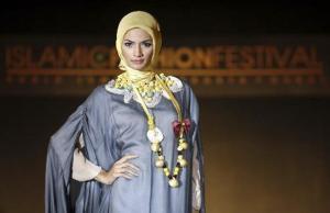 Фестиваль исламской моды: креативность и исламская традиция
