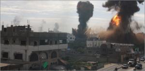 Главы МИД арабских стран собираются на экстренное совещание по ситуации в секторе Газа