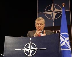НАТО не хочет посылать миротворцев в Палестину