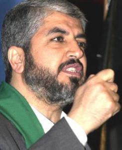 Халед Машааль: Сионисты не смогли добиться своих целей