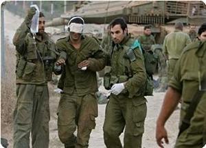 Палестинское Сопротивление выбило израильские войска из предместья Газы