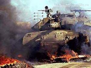 В Газе снова стреляют